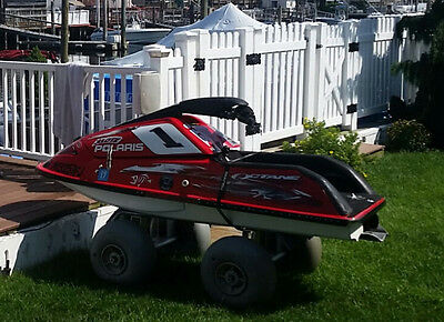 Polaris Octane Jet Ski~Great Condidtion~Only 2 owners~Great Price