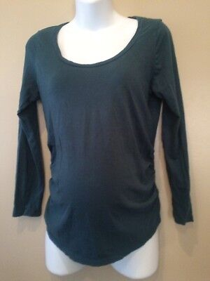 Old Navy Maternity Medium W Roached Sides