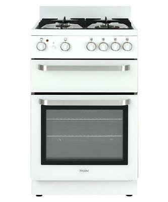 Haier 54cm 60L Natural Gas/Gas Freestanding Oven/Stove HOR54B5MGW1