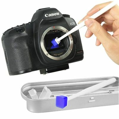 NEW  Pro Sensor Cleaning Kit  Papers Set For Nikon /Canon /Sony/ Pentax /Olympus