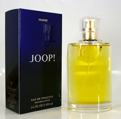 Joop Femme Eau de Toilette EDT 100 ml Spray