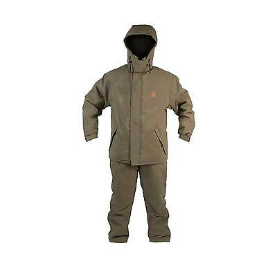 Avid Carp Thermal Winter Suit *Brand New 2017* FREE Next Day Delivery