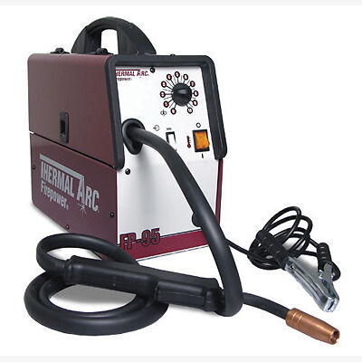 Firepower 1444-0322 FP-95 Flux Cored Welder, 115 Volts