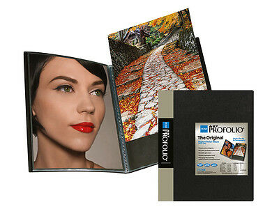 ITOYA Art Profolio Presentation 18x24 Display Album, 24 Pages IA-12-18