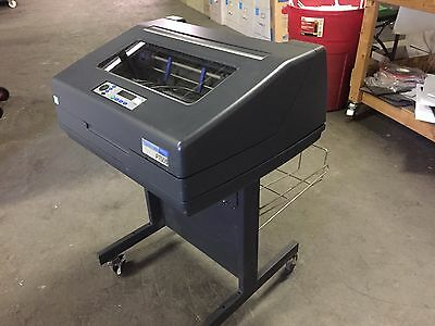 Printronix P7005 Line Matrix Printer
