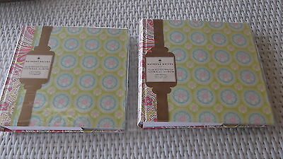 NEW Raymond Waites Photo Journal  Album x 2, holds 160 photos, can pick up