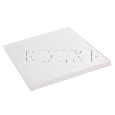 Professional Workbench Acrylic Pressure Plate Clay Pottery Sculpture Tool