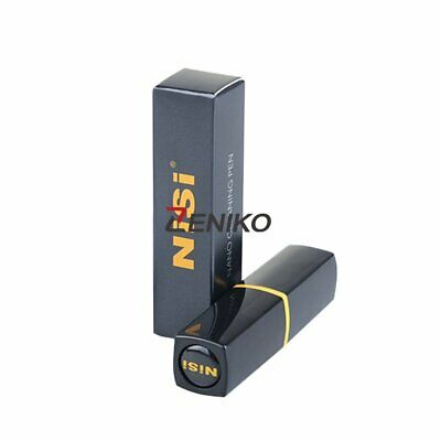 Nisi Cleaing Pen for Nikon Canon Sony Pantax Lens Olympus Camera Lens & Filters