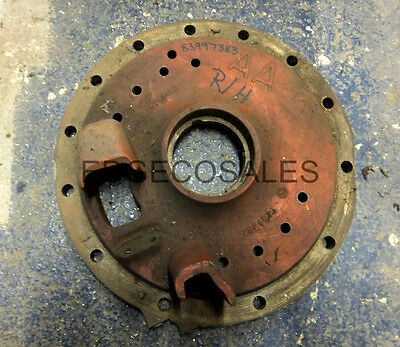 "New Holland ""TS & TSA Series"" Tractor Rear Axle Housing (Brazilian) - 83997383"
