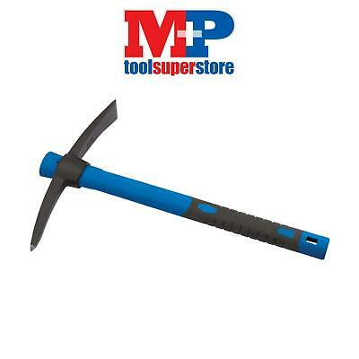 Draper 83463 400g Fibreglass Mini Mattock and Pick