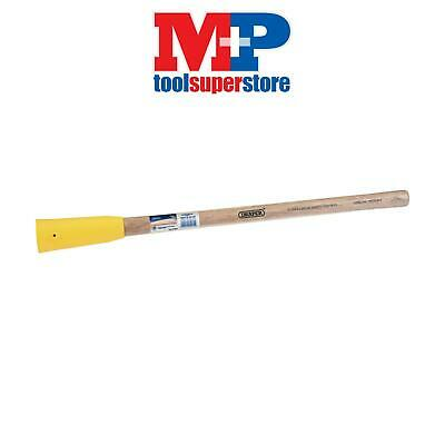 Draper 82430 915mm 78 x 54mm 915mm Hardwood Pick Axe or Mattock Shaft