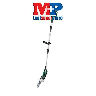 Draper 78597 Long Reach Polesaw and Hedge Trimmer (800W)