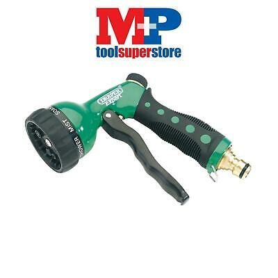 Draper 68464 Expert 7 Pattern Spray Gun with Brass Connector