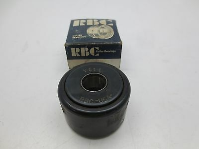 "RBC Y-64-L Ball Bearing, 5/8"" ID x 2"" OD x 1-1/4"" W"