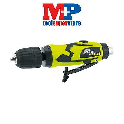 Draper 65139 Storm Force® Composite 10mm Air Drill With Keyless Chuck