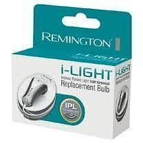 Remington SP-IPL i-Light Replacement Bulb for IPL4000/5000 Hair Removal System