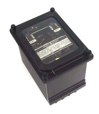 General Electric 12Iac53B811A Overcurrent Time Relay 1.5-12.0 Amperes