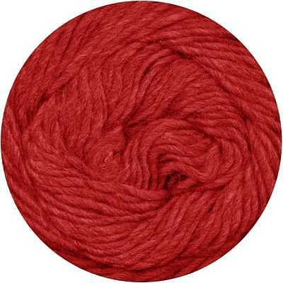 Viking of Norway ::Odin #850:: 100% Superwash wool 40% OFF! Red