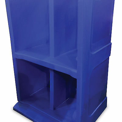 Antibacterial Storage Tower 1 ea