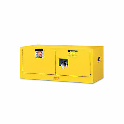 "Piggyback Safety Cabinets - 43""W x 18""D x 18""H 1 ea"