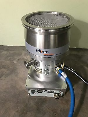 ALCATEL ADIXEN ATH 500M TURBOPUMP ( With or without Profibus )