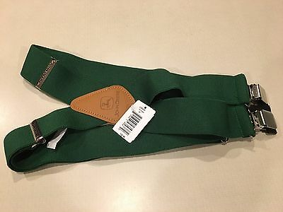 "NEW! 46"" John Deere Green Spenders"