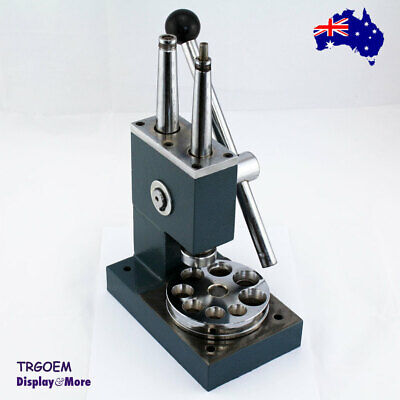 RELIABLE Ring Stretcher Reducer Enlarger | Jewellers Tool | AUSSIE Seller