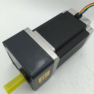Nema23 Nema34 Gear Stepper Motor Ratio 5:1 10:1 20:1 30:1 50:1 Speed Reducer CNC