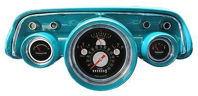Classic Instruments '57 Chevy Electric Clock CH57CLA
