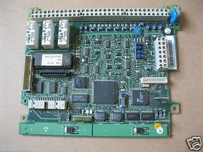 1PC USED ABB Circuit Board for ACS 500 Drive 3BSE003195R1 SNAT7640
