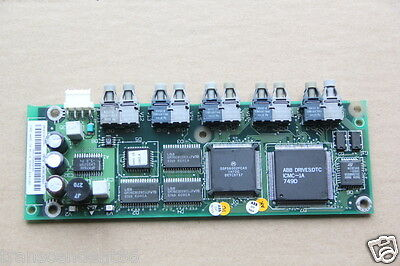 1PC Used ABB ACS600 3BSE006065R1 NAMC-03 Board Tested It In Good Condition