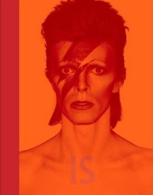 David Bowie Is [New Book] Hardcover, Illustrated