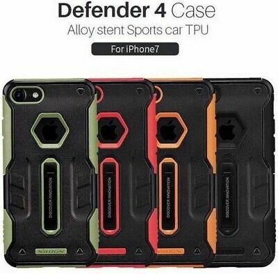 7 Iphone Case Shockproof Armor Plus Cover Hybrid Apple Protective 7 Plus Tough
