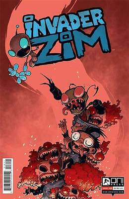 INVADER ZIM (2015) #16 New Bagged