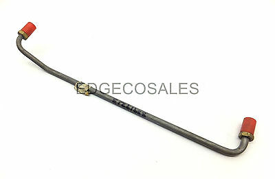 "New Holland ""TW Series"" Tractor Rigid Brake Control Pipe - 83919213"