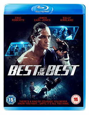 Best Of The Best ( Blu-Ray )  BLU-RAY NUOVO