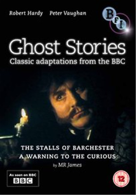 Peter Vaughan, Clive Swift-Ghost Stories: Volume 2  DVD NUOVO