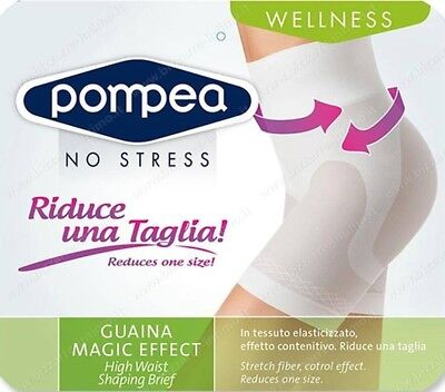 Guaina Pompea Welness art. Magic Effect