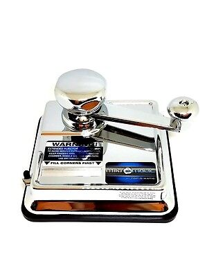 Mikromatic by Top-o-Matic Rolling Machine King Size RYO -NEW Roll Your Own