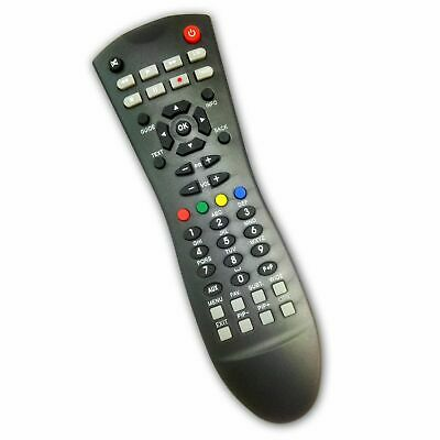Nordmende NM7100M4 Replacement Remote Control