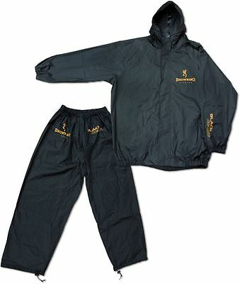 Browning Black Magic Rain Fishing Suit