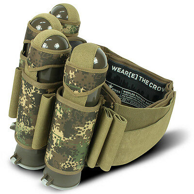Planet Eclipse Supreme Pack / Harness by Bunkerkings - HDE Camo