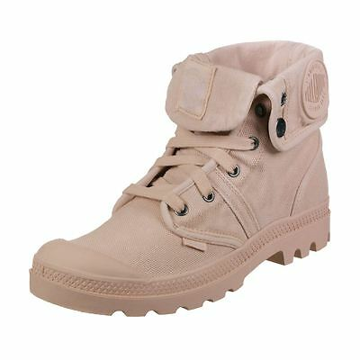 Palladium Pallabrouse Baggy Rose Womens Shoes