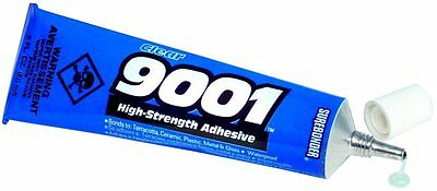9001 High-Strength Adhesive Glue Metal Glass Wood Plastic Ceramic Waterproof