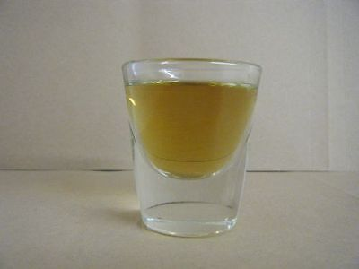 Arcoroc 3cl/1oz/30ml Glass Heavy Bottom Fill To Brim Shot Glasses