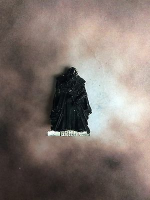 Lord Of The Rings Grima Wormtongue And Saruman Miniature - Metal- Games Workshop