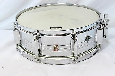 Yamaha SD-350MG Snare Drum, 8 Lug, 5x14, Made in Japan w/HSC