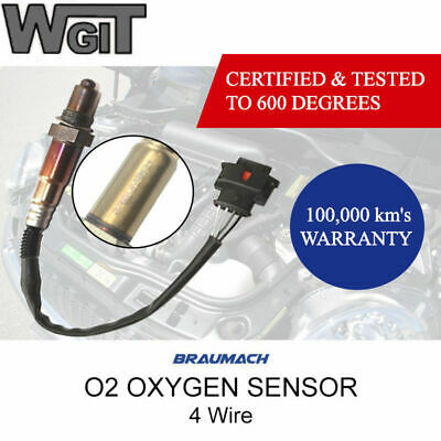 O2 Oxygen Sensor 4 Wire Suit HOLDEN Commodore V6 3.6L VZ VE