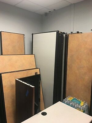 Used 26 Piece Herman Miller Beige Grey Office Cubicles or Partition Walls Cube