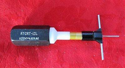 Russtech Brand Model RTCRT-12L Contact Retention Tool